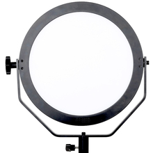 28W led panel Video lamp round soft Studio Light for film Advertisement shooting photography lighting