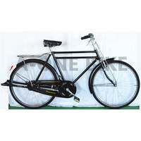 Chinese supplier vintage classic bike big size city bike for man steel city bike