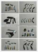 Motorcycle Cable Parts