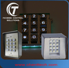 Commercial Telephone Entry Systems keypad 3x4