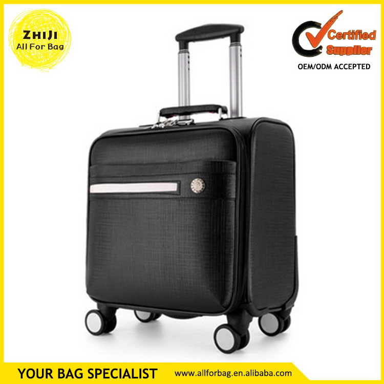 New arrival hotsale traveling trolley luggage case