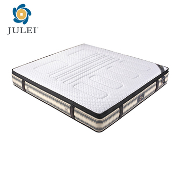 Luxury sleep well HIGH QUALITY POCKET SPRING MATTRESS JL-002