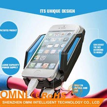 Latest hot selling!! OEM design phone bike cycling mount holder from manufacturer