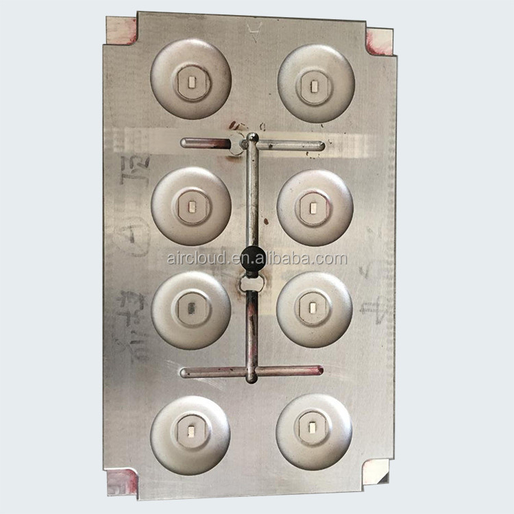 Factory Direct Custom Plastic Tooling Injection High Precision Mold Maker
