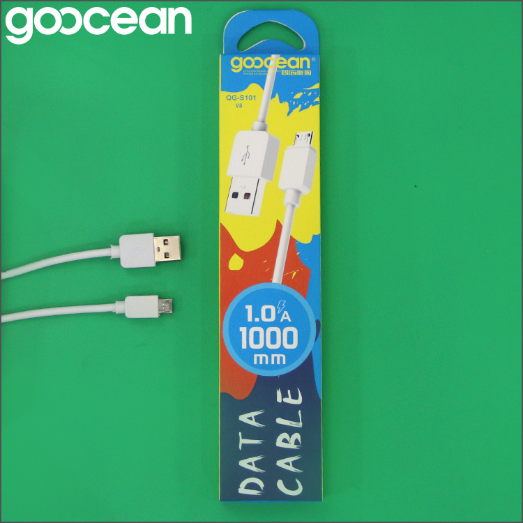 Goocean China manufacturer factory best selling data cable high pressure cleaning equipment