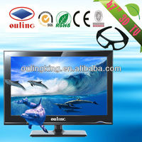 47inch 3D TV samsung tv led 3d led 3d smart tv