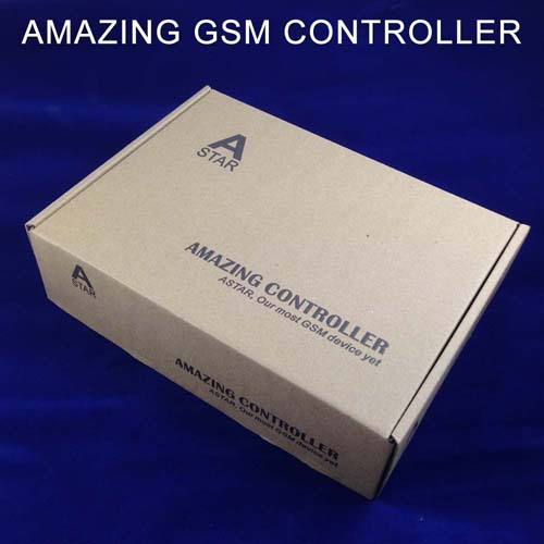 GSM-TOG GSM Big power Wireless gsm alarm system/ SMS or phone calling alarm