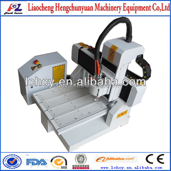 hobby mini wood cnc router cnc carving machine cnc milling machine