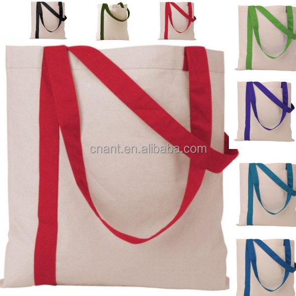 Wholesale recyclable cotton bag