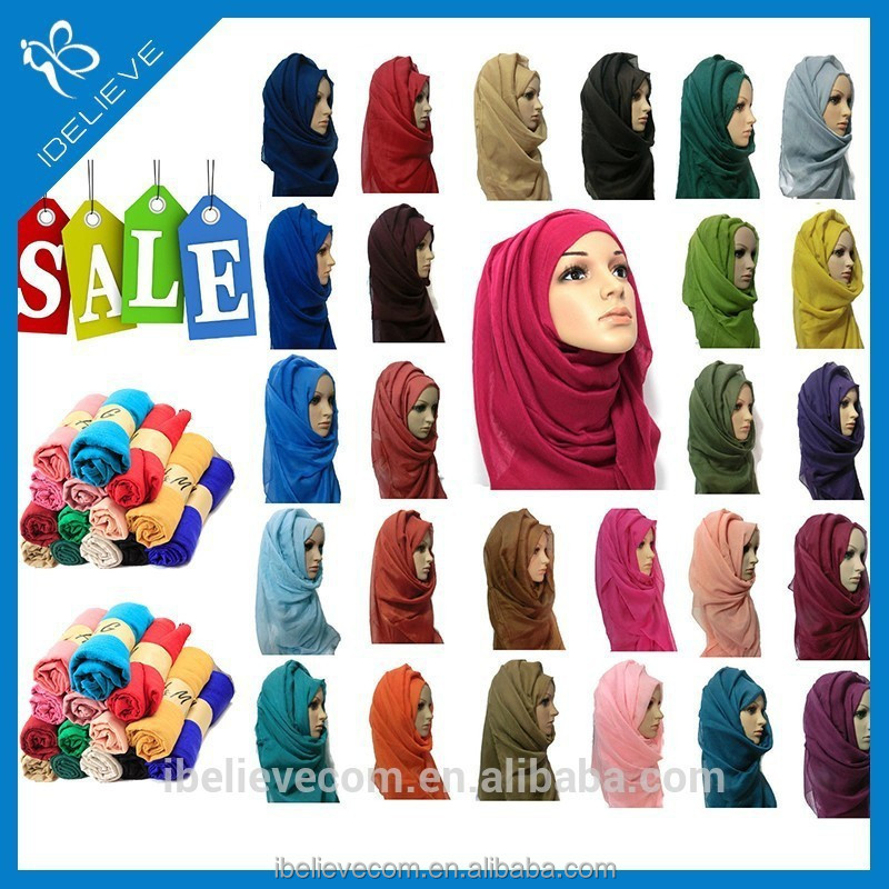 latest scarf designs fashion hijab shawls