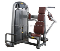 hot sales tech pectoral machine/Butter fly/pin loaded exercise machine(T16-012)