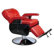 New Luxury Portable Barber Chair With High Quality