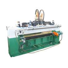 Economic and reliable pneumatic veneer clipper
