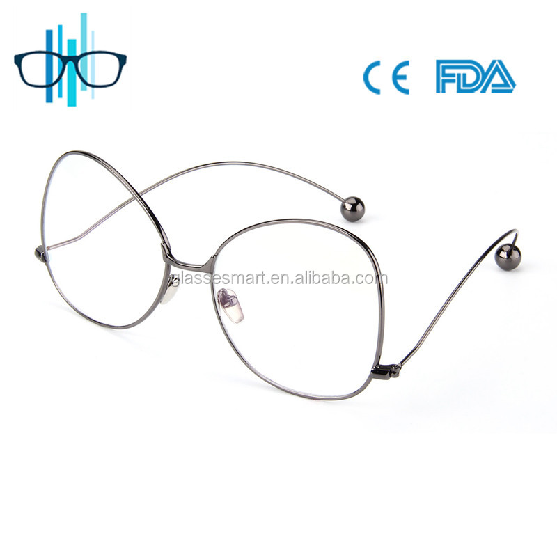 Multi-color Optical Fashion Frame Eyewear
