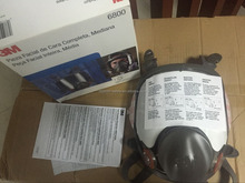 3M industrial face mask 6800 /3M 6800 Full Face Gas Mask/