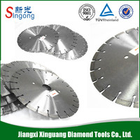 hot new products for diamond cutter saw blades