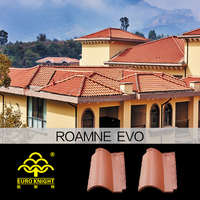 Karala roman s styles color corrugated clay roof tiles design with price for cottage construction