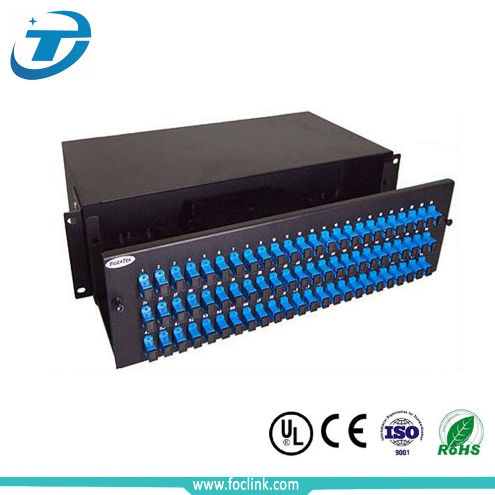 36 ports sildable ODF 2