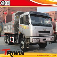 10t 11t 12t factory direct sale 6x6 full wheel drive diesel engine 250KW 330hp euro3 off road dump truck