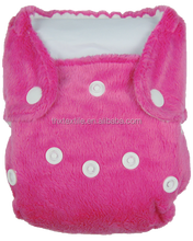 THX Newborn AIO cloth diaper/nappy