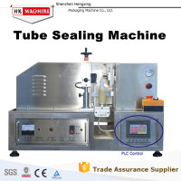 Hot Selling Manual Cosmetic Tube Sealer