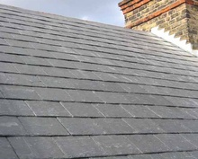 Rectangle Cut-To-Size Natural Slate