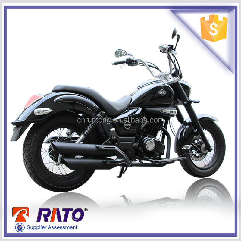 2016 new design 250cc 4 stroke Chinese motorcycles wholesale