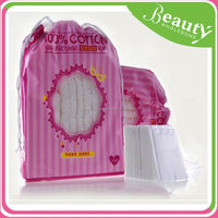 NK044 rectangular cotton pads