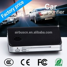 Auto electronics of Airbus car air purifier