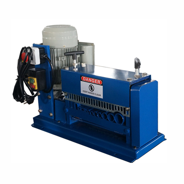 hot selling Scrap copper wire recycling <strong>machine</strong> Buyer in USA with CE