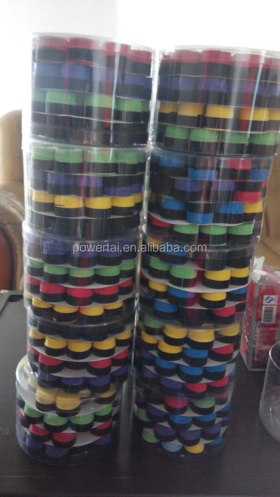 288 tennis/badminton overgrips 60pcs/box