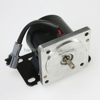 high speed high torque dc motor for electric car for electric car
