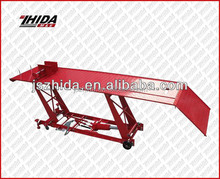 360kg hydraulic motorcycle / ATV/machinery lift table