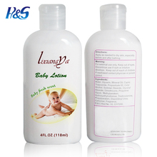 Halal Body Lotion Anti-itching Instant Nourishing Body Lotion