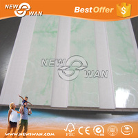 PVC Ceiling Panels in China / PVC False Ceiling Designs