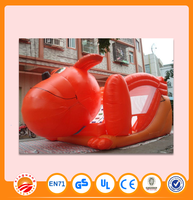 Giant inflatable jumping bouncy castles for sale