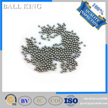 TOP quality steel ball clock