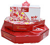 DIRECTLY FACTORY! pizza box,chicken box,food packaging box