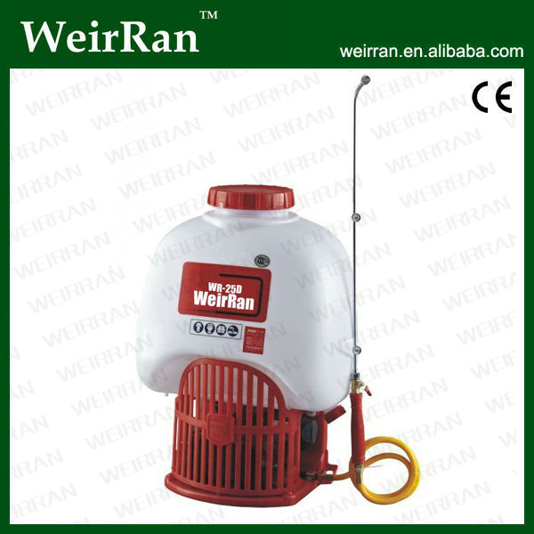 (21391) 25L agricultural power tree spray equipment, backpack motor sprayers