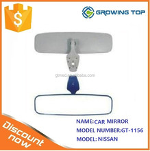 GT-1156 96321-08W01 /96321-08W02 outside rearview mirror The most competition price outside rearview mirror for NISSANs