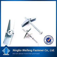 toggle hooks wedge washer sleeve anchor/wall anchor ,anchor