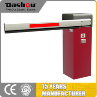 Top Quality Toll Barrier Manufacturer(system recommended)
