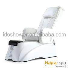 Hot sale spa joy pedicure chair parts for nail salon furnitures