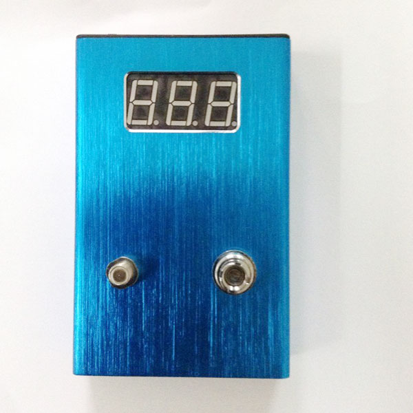 FWD Ecig Ohm Meters Micro Ohm Meter 510 Ohm Meter With best Quality
