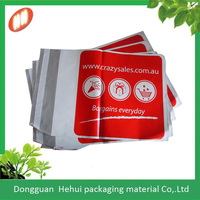 Professional supplier co extruded express courier with costom printing made in China