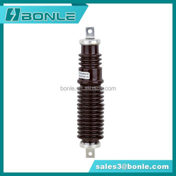 11KV porcelain lightning arrester