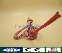 12 strand braided winch rope offer for car towing