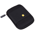 Hard EVA PU Carrying Case Bag HDD Protector Case Hard Pouch