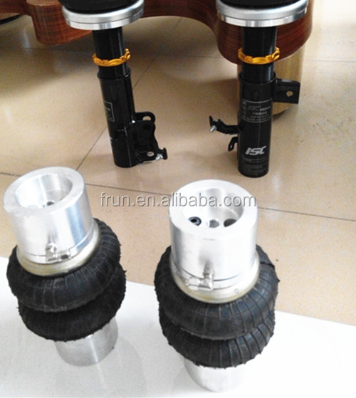 universal shock absorbers for mercedess semi trailer air bag suspension