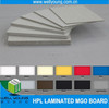 E1/e2 Furniture Grade Melamine Or Veneer Decorative Mdf Board